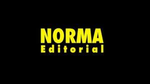 Novedades Norma Editorial Enero - Abril 2021