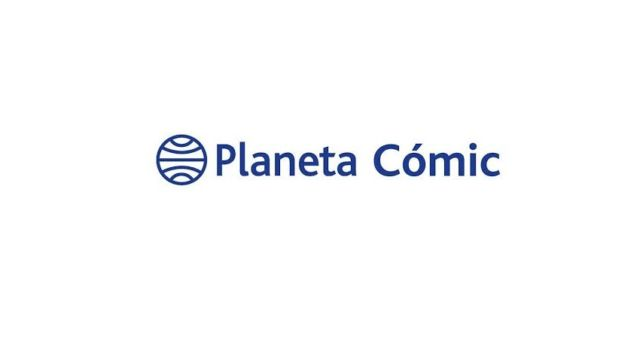 Novedades Planeta Cómic Junio 2020