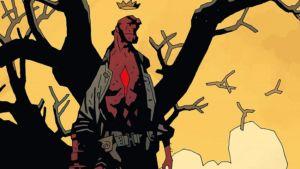 Hellboy: un repaso a 25 años de la criatura de Mike Mignola