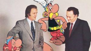 Cinco cosas que aprendí con el Asterix de Goscinny y Uderzo