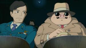 Las 4 películas del Estudio Ghibli que mejor te acercan a los conflictos bélicos