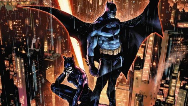 Top 10 Comics USA: Semana #02