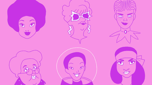 Diez cómics que leer en el 8M, Día internacional de la Mujer