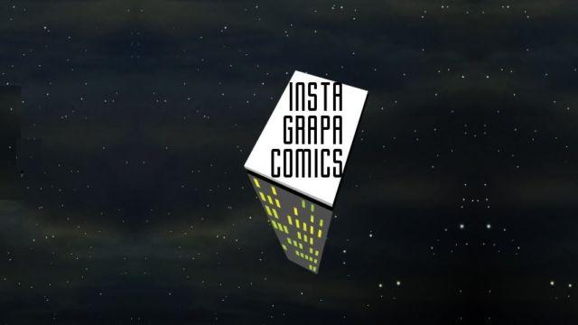 Instagrapa Comics Weekly (22/Feb-01/Mar)