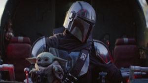 The Mandalorian, el cazarrecompensas solitario de Disney+ y su Baby Yoda llegan a España