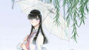 """El manga """"Amor es cuando cesa la lluvia"""" de Jun Mayuzuki es un canto al amor desinteresado, complicado e inocente de juventud."""