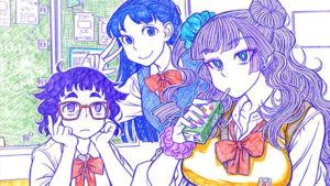 """Continúa la publicación de """"¡Cuéntame Galko-chan!"""" el manga que habla de forma directa y divertida sobre los temas que preocupan a los adolescentes."""