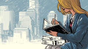 Cómics para leer y compartir en el Día del Libro