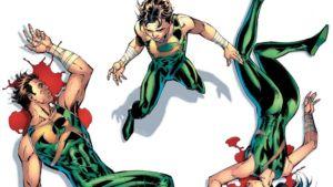 ¿Scott Snyder guionizando una serie regular de Nightwing?