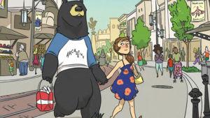 """La editorial Fandogamia actualiza su catálogo convirtiéndolo a digital incluyendo obras como """"Mi novio es un oso"""""""