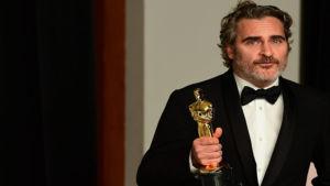 La discreta relación entre películas de cómics y los Oscars
