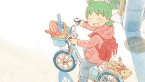 """""""¡Yotsuba!"""" te enseña cómo vivir el día a día como si se tratara de una aventura constante."""