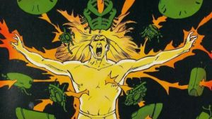 Haywire: Un psicópata con una armadura a lo Iron Man que deambulaba por los cómics de finales de los 80