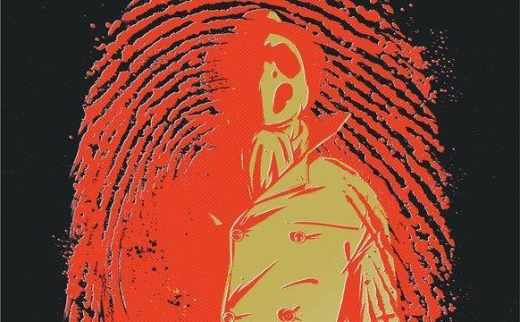 Tom King y Jorge Fornés harán una maxiserie de doce números de Rorschach en la línea DC Black Label