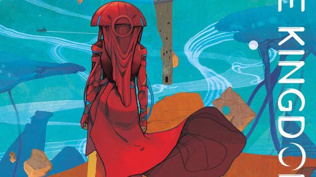 Invisible Kingdom, la llamada a la libertad de G. Willow Wilson que arrasó en los premios Eisner será publicada por Astiberri