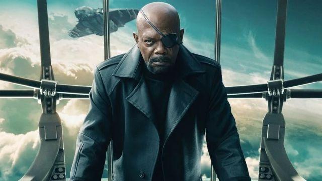Nick Fury: Samuel L. Jackson tendrá su propia serie de televisión en Disney+