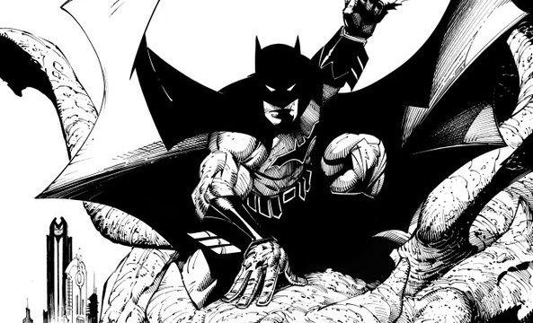 DC Comics recupera la antología Batman: Black & White con autores como Emma Rios, David Aja, Tradd Moore, Chip Zdarsky o JH Williams III