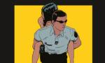 """El trauma sufrido por Francia tras los atentados de 2015 en """"Catorce de julio"""", el nuevo cómic de Bastien Vivès y Martin Quenehen"""