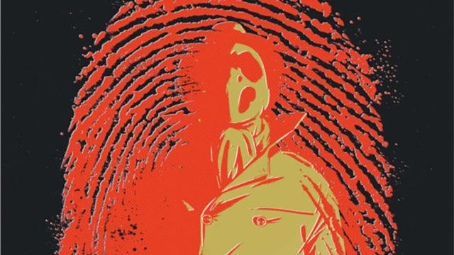 Rorschach, Tom King y Jorge Fornés indagan en la psicología del personaje más icónico de Watchmen