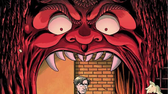 Satanela, el cómic de terror con el que Alfonso Bueno y Diego Simone presentan un Madrid alternativo