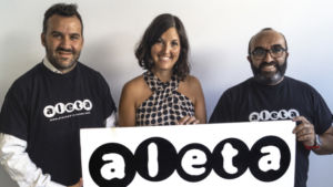 Grupo Editorial Sargantana entra en el cómic de la mano de la emblemática Aleta Ediciones
