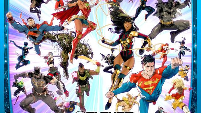 DC Future State, un evento de dos meses que presentará a los nuevos personajes y autores de la DC de 2021