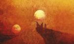 Dune, La Novela Gráfica, Libro 1, la adaptación de Raúl Allén y Patricia Martín de la obra maestra de Frank Herbert