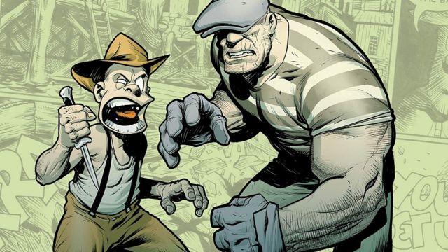 Diez Cómics USA que deberían publicarse en España #06: The Goon