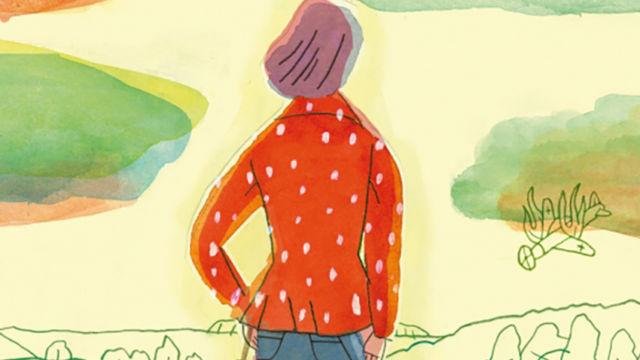 """Salamandra Graphic publica """"Heimat. Lejos de mi hogar"""" de Nora Krug, el cómic sobre la memoria y el sentimiento de culpa alemán"""