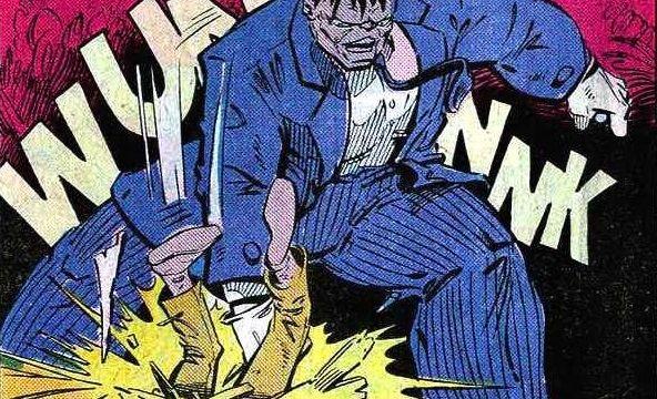En camisa de 11 varas #02 – Hulk Gris y pelis de gansters