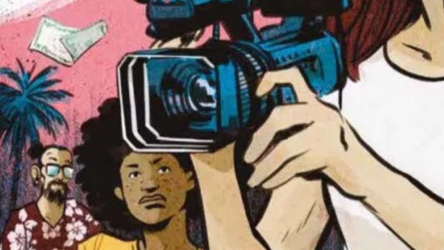 """""""Ofensiva final"""", la novela gráfica de Miguel Ángel Giner Bou y Susanna Martín, muestra la realidad del pueblo de Nicaragua"""