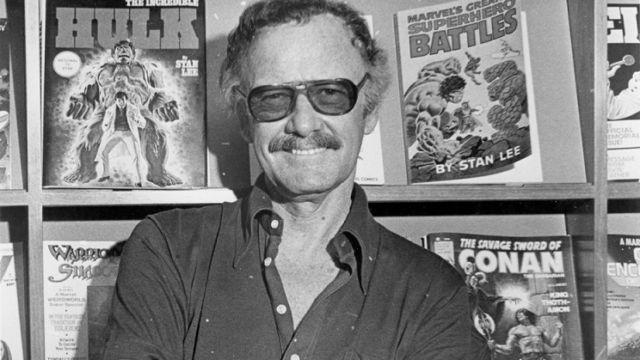 Recordando a Stan Lee, el hombre que revolucionó la industria del cómic USA – Parte 1 (antes de Marvel)