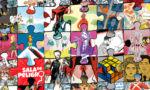 Top 100 Comics del 2020 - #100-91