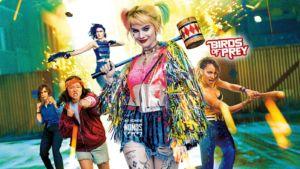 En camisa de 11 varas #03 - La mejor película de superhéroes de 2020