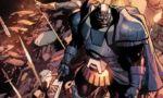 """Termina """"X of Swords"""": Hickman y Howard cierran el año mutante con las espadas por todo lo alto"""