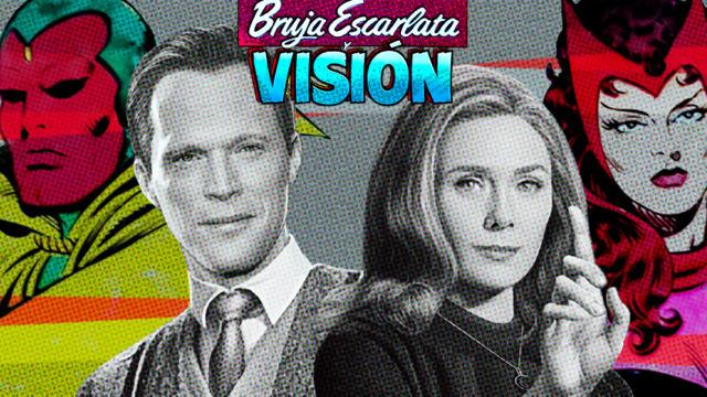 WandaVision 1×08 – Ocho claves de un episodio con muchas sorpresas