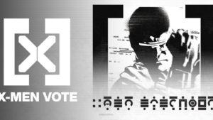 El nuevo miembro de los X-Men será decisión de los aficionados... ¡por votación popular!