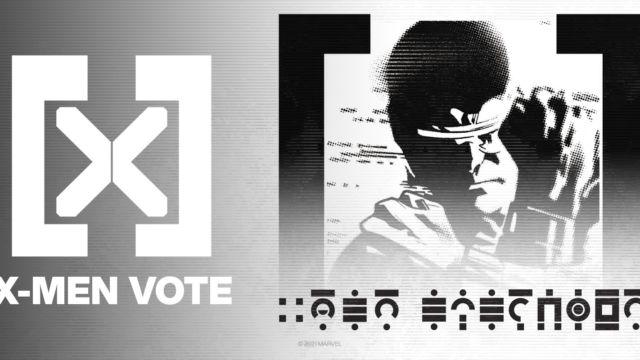 El nuevo miembro de los X-Men será decisión de los aficionados… ¡por votación popular!