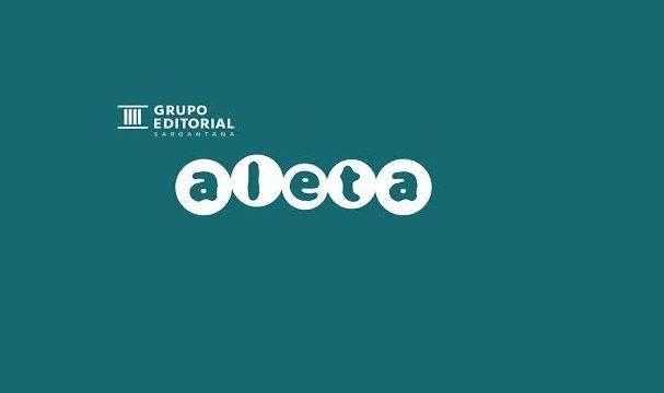Novedades editoriales de Aleta Ediciones Febrero 2021
