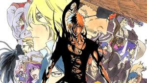 Bleach: el manga del shinigami pelirrojo celebra su 20 aniversario con su inminente regreso a las pantallas