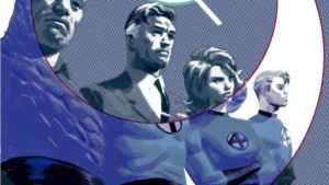"""Los Cuatro Fantásticos revivirán su historia en """"la vida real"""" en una nueva miniserie Life Story"""