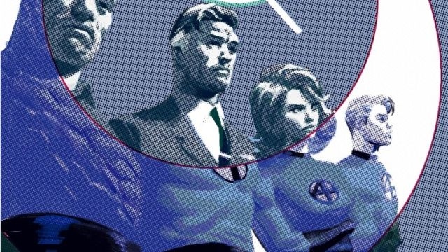 Los Cuatro Fantásticos revivirán su historia en «la vida real» en una nueva miniserie Life Story