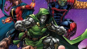 Los nuevos Guardianes de la Galaxia de Al Ewing, con más terrestres que nunca