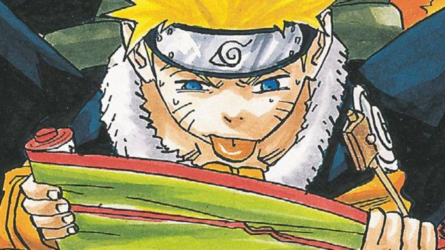Naruto, la revolución ninja que se convirtió en el mejor Shōnen de la historia