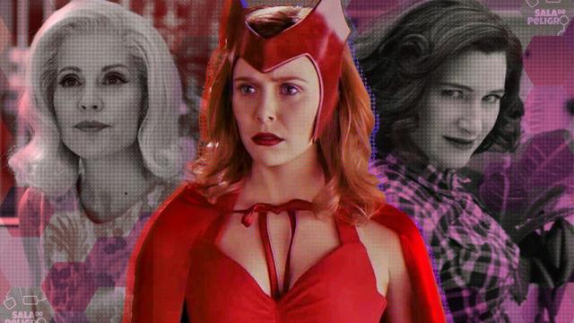 Teoría sobre Wandavision: ¿Será Dottie el personaje sorpresa final? ¿Quién será el cameo prometido?