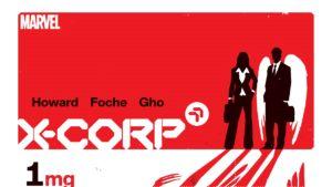 X-Corp, nueva serie mutante de Tini Howard y Alberto Foche, protagonizada por Monet y el Ángel
