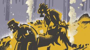 6 cómics sobre la Guerra Civil Española