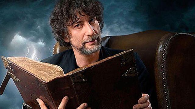 Neil Gaiman escribe un poema sobre el Doctor Extraño con fines benéficos