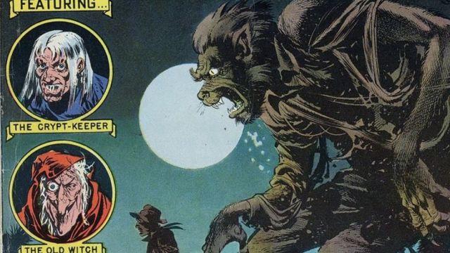 Diábolo publicará los cómics de EC: «Va a ser un trabajo titánico, pero creemos que la ocasión lo merece.»
