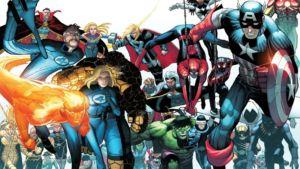 Notición - John Romita Jr. vuelve a Marvel este verano